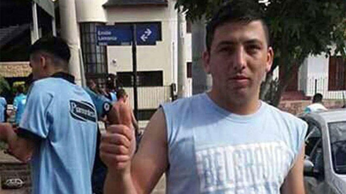 El tío del hincha fallecido que fue lanzado desde la grada en Argentina escribe una carta a sus agresosres