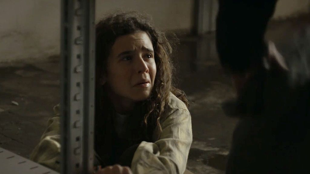 ¡Julieta, secuestrada!