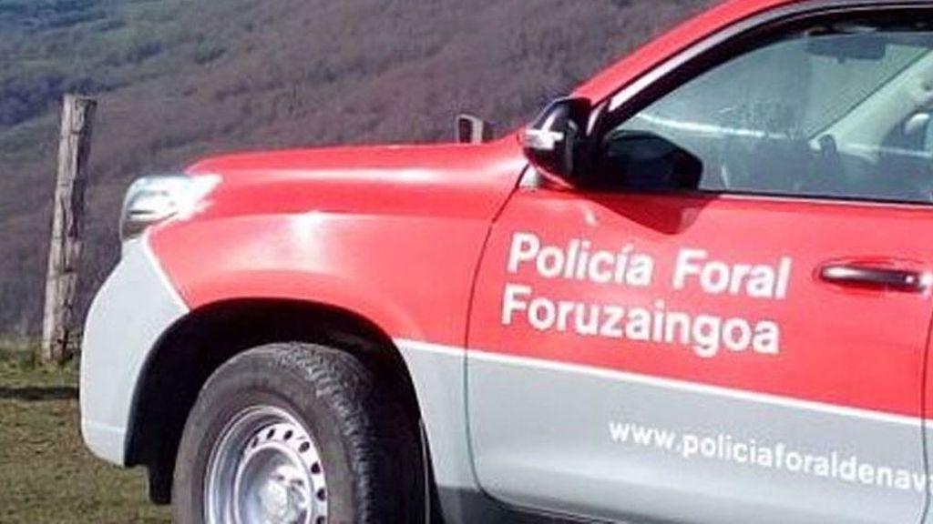 Se entrega el conductor que atropelló mortalmente a un joven en Navarra