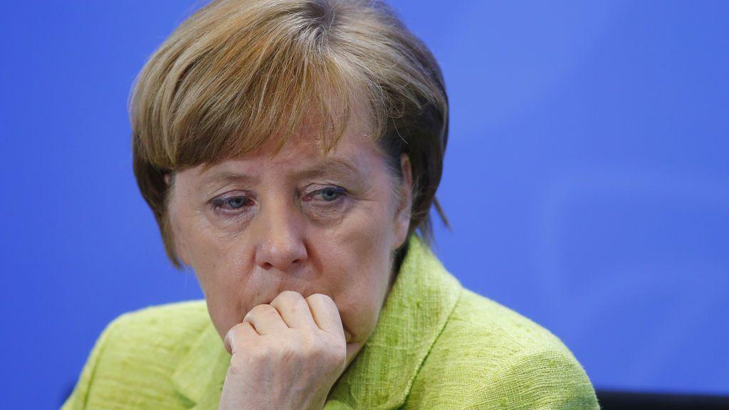 Alemania aboga por acabar con las negociaciones de adhesión de Turquía a la UE tras el referéndum