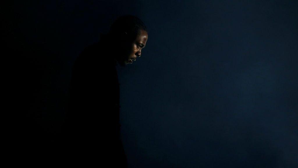 Interpretación de Kendrick Lamar
