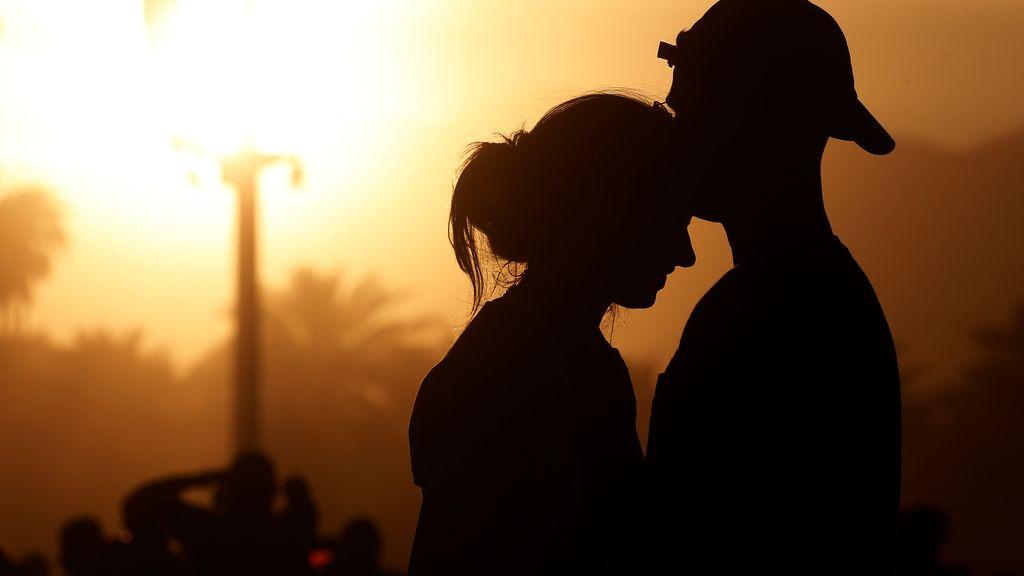 Amor en el Coachella