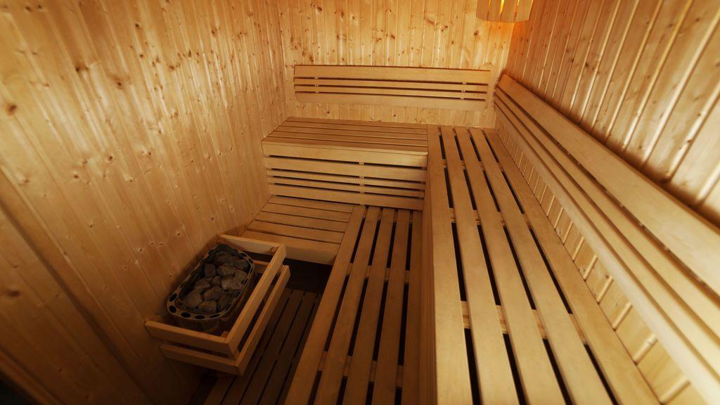 Madre e hija mueren tras quedarse atrapadas en una sauna - Que es una sauna ...