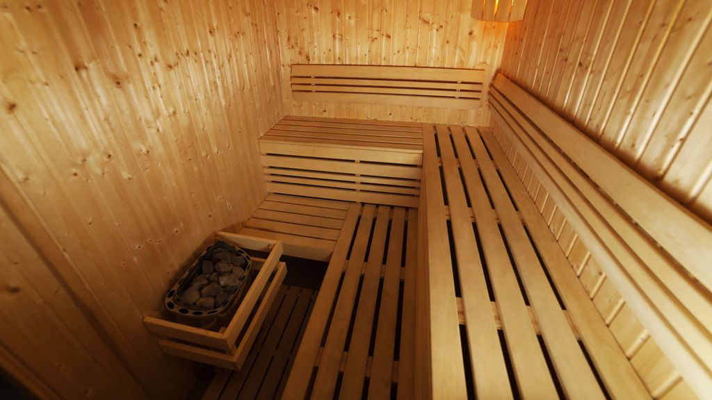 Madre e hija mueren tras quedarse atrapadas en una sauna