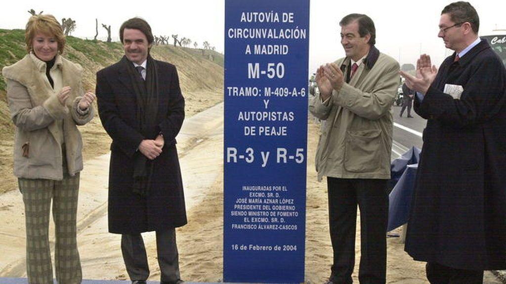 "Fomento sacará a concurso las autopistas en quiebra que rescate porque ""actualmente son viables"""