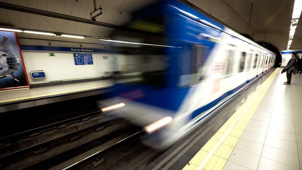 ¿Puede el metro de Madrid funcionar sin conductor? Sí y ha pasado