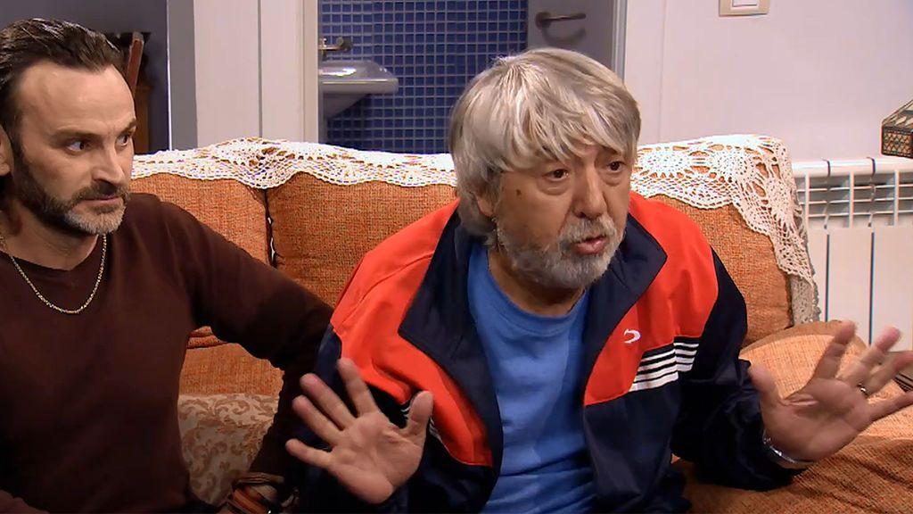 """Vicente: """"Yo feliz nunca he sido en Montepinar"""""""