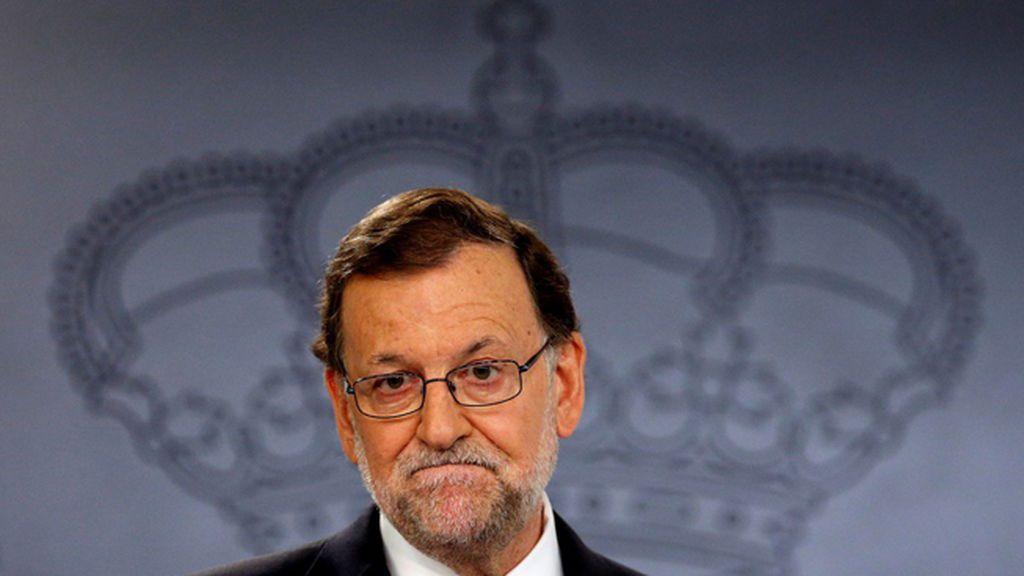 Sorpresa y malestar en el PP por la citación de Rajoy como testigo en la Gürtel