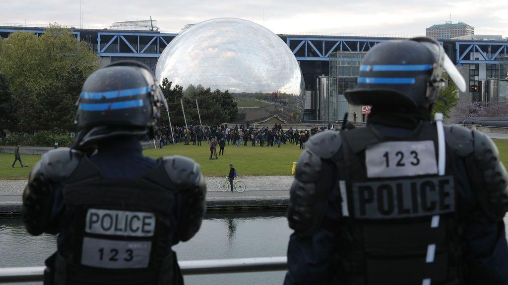 """Detenidos en Marsella dos hombres que planeaban un atentado """"en los próximos días"""""""