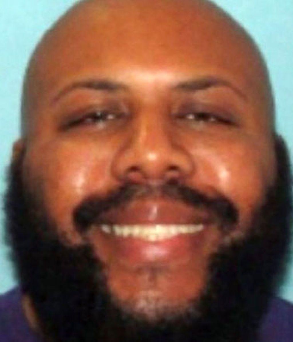 Extienden a todo el país  la búsqueda del asesino de Facebook con 50.000 dólares de recompensa