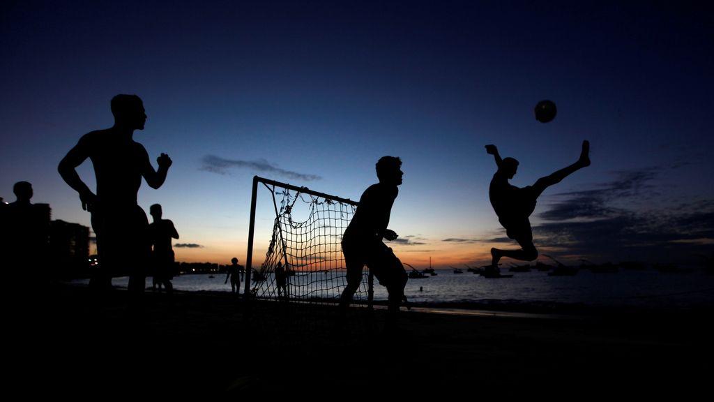 Brasil, sinónimo de fútbol