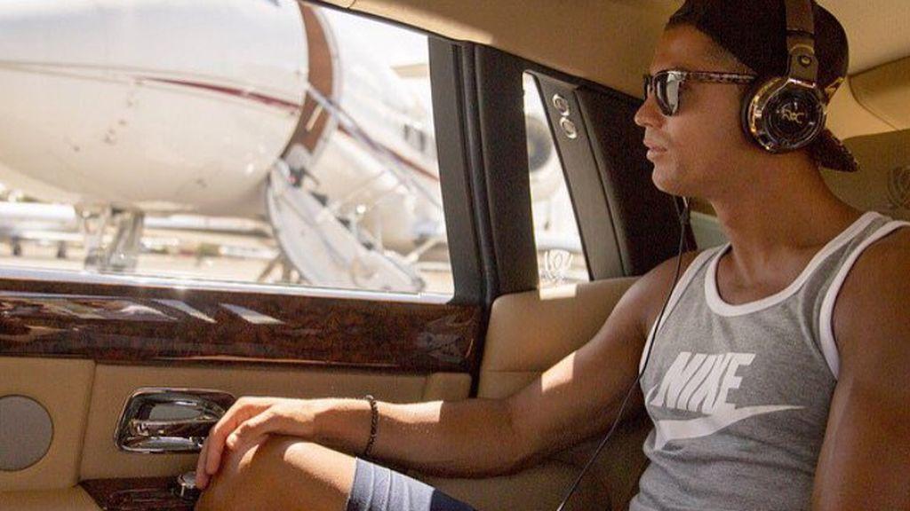 La verdadera razón de los viajes de Cristiano a Marruecos: abrirá un hotel en Casablanca