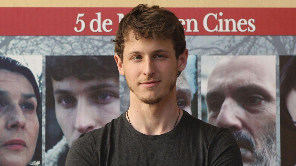 """Nicolás Coronado de su padre: """"Ha sido un toque para que se cuide más"""""""