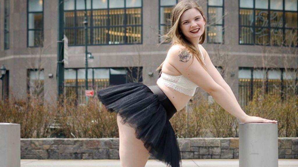 ¡Bravo! La lección de Colleen, la bailarina de Nueva York que defiende el ballet sin dietas extremas