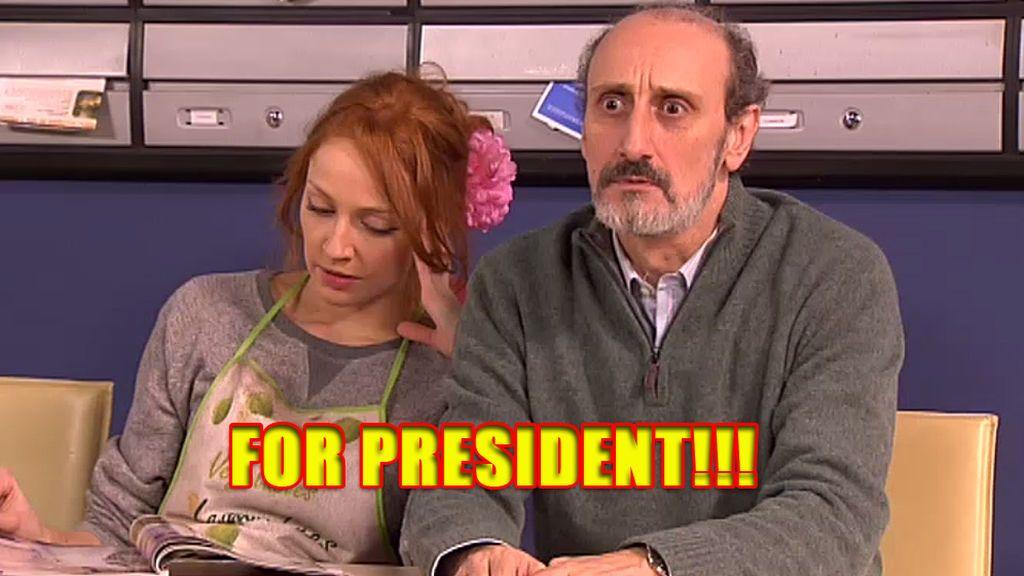 Presidente Montepinar