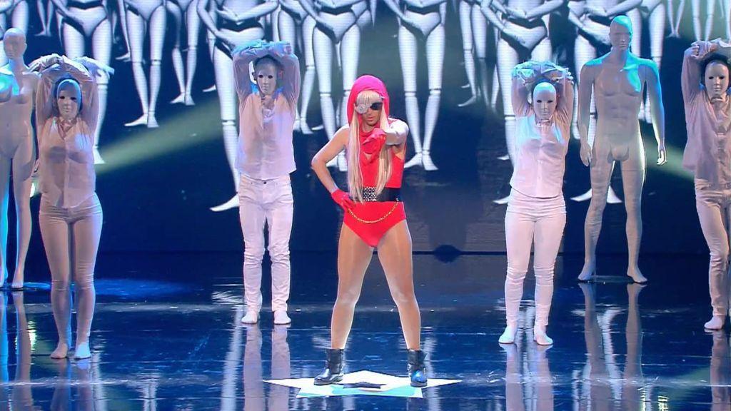 'Got Talent Dance' (18/04/2017), completo