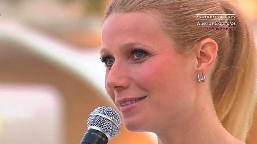 El Rey Felipe tuvo una relación con Gwyneth Paltrow el mismo año que conoció a Letizia