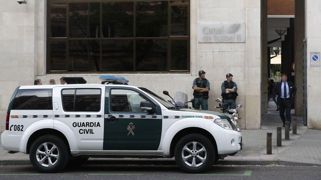 La detención de González parte de un informe que Cifuentes trasladó a Fiscalía tras hallar anomalías en el Canal