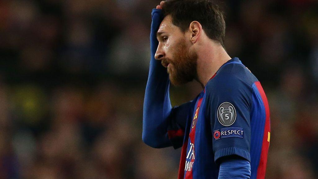 El Barça se queda sin remontada ante la Juventus y las redes pasan factura