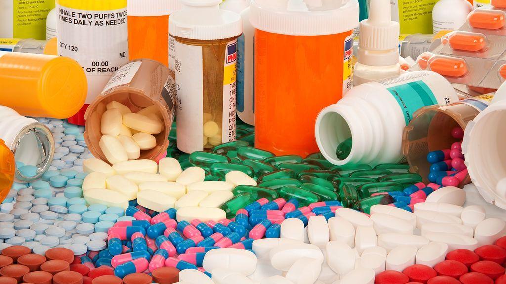 Detenidas 39 personas por falsificar más de 2.000 recetas médicas de fármacos psicotrópicos