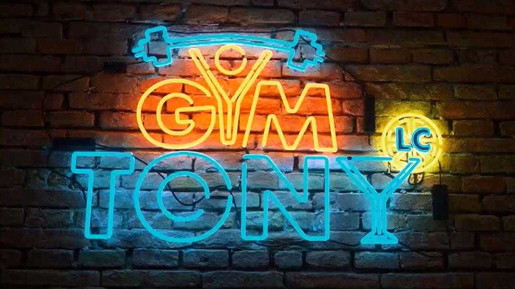 Gym Tony LC