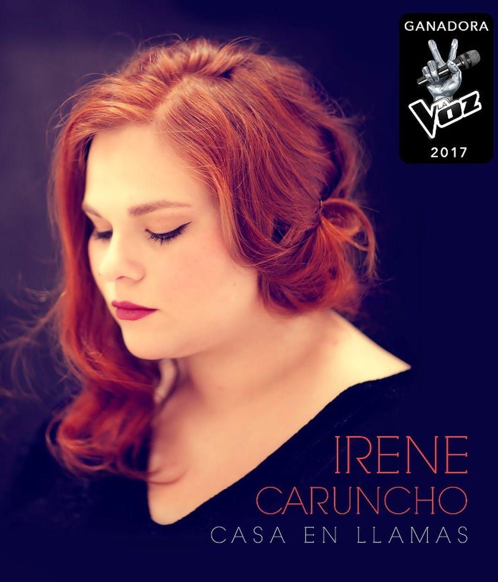 """¡Estreno en primicia en Mediaset del primer videoclip de Irene Caruncho """"Otra vez""""!"""