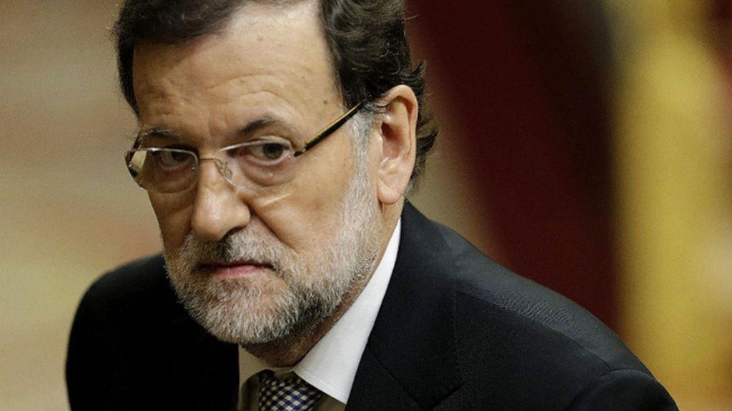 """Rajoy, pendiente de París: """"Sentimos como propio el dolor del pueblo francés"""""""
