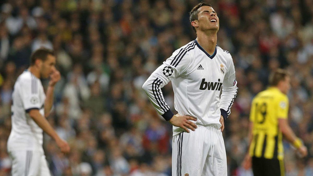 El madridismo responde a Piqué:  recuerdan la ovación del Bernabéu al Madrid tras la eliminació con el Dortmund en 2013