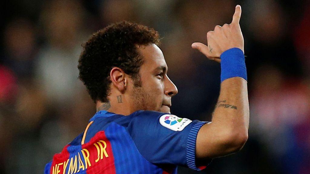 El Barça presenta el recurso por Neymar y entiende que podrá jugar el Clásico si el TAD no se reúne el fin de semana