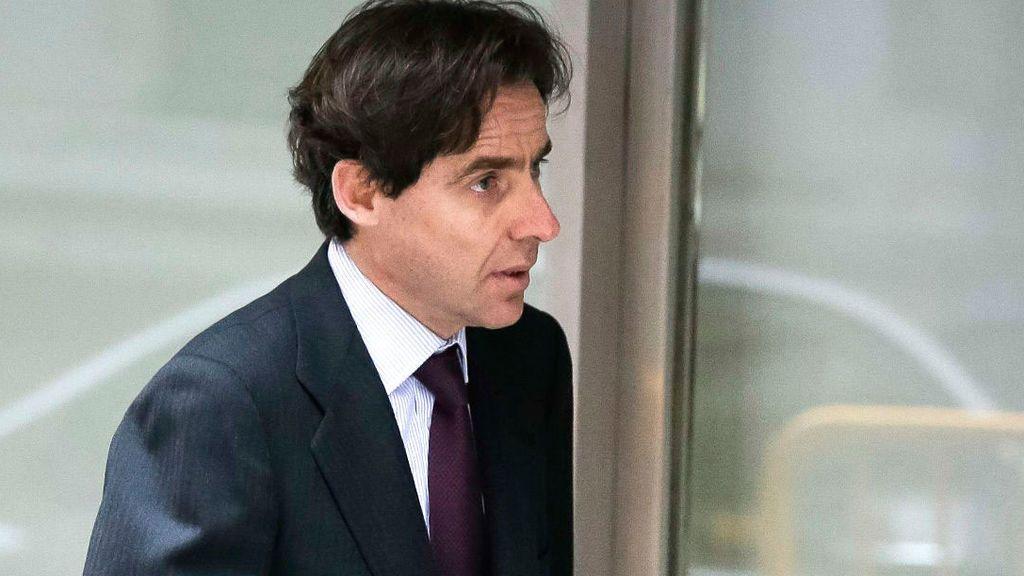 El juez decreta libertad bajo fianza de 100.000 euros para López Madrid