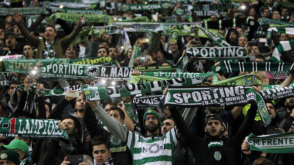 Sporting Benfica  muerte