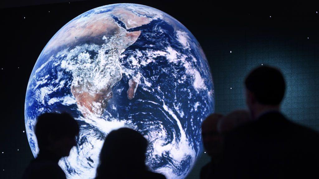 Día mundial de la Tierra: España se suma a la 'Marcha de la Ciencia'