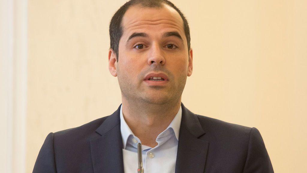 """Ciudadanos cree que la estructura del PP está """"carcomida"""" por la corrupción"""