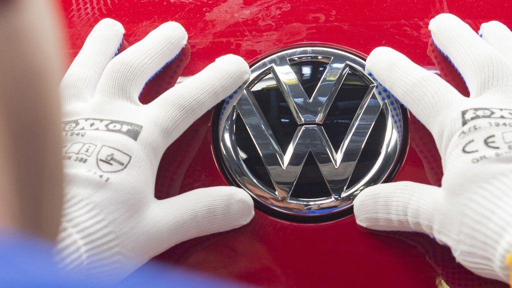EEUU impone a Volkswagen  una multa de 4.300 millones de dólares