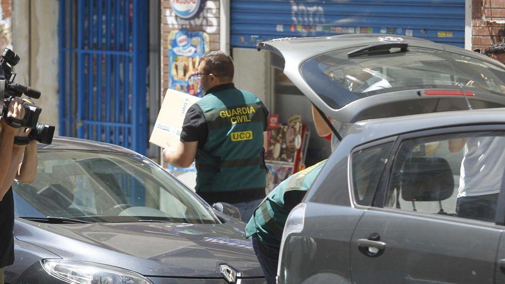 Detienen en Segovia a un presunto yihadista buscado a nivel internacional