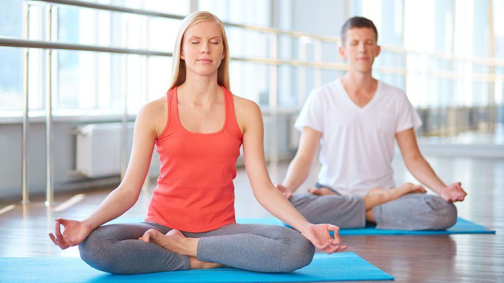 La práctica del 'mindfulness', más aprovechada por las mujeres, según una universidad