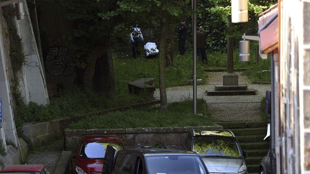 Muere un joven tras caer de una ventana de un asilo abandonado de Vigo