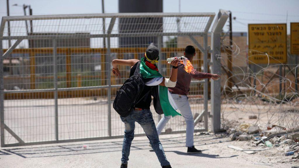 """Al Fatá llama a un """"día de la ira"""" el próximo viernes contra el maltrato a palestinos en cárceles israelíes"""