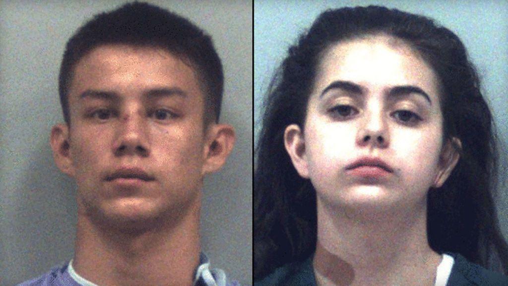 Adolescentes acusados de asesinar a sus abuelos vivieron con los cuerpos durante días