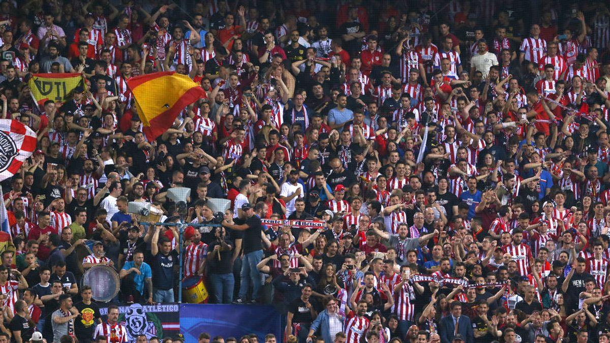 Los jugadores del Atlético pagarán parte de las entradas de Champions en el Bernabéu
