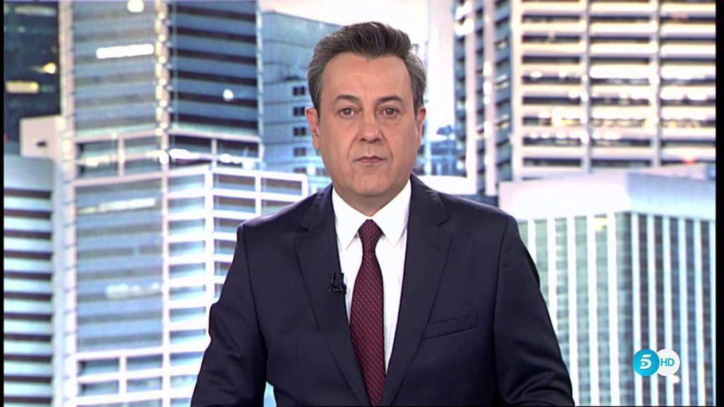 Informativos Telecinco Fin de Semana