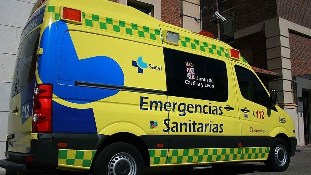 En coma tras recibir un puñetazo y golpearse contra el suelo en Benavente (Zamora)