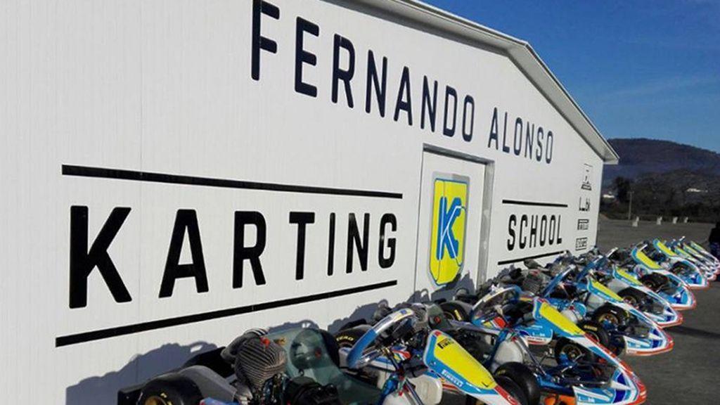 La Federación y el circuito Fernando Alonso avalan la seguridad de la instalación donde falleció Gonzalo Basurto