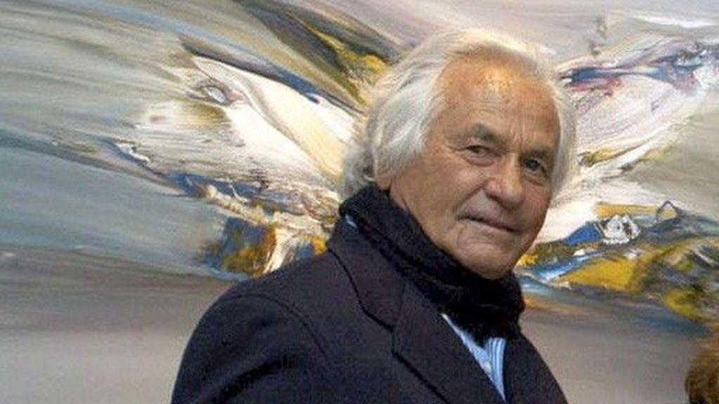 Sebastián Palomo Linares,  el torero y ganadero jienense amante de la pintura (24 de abril)