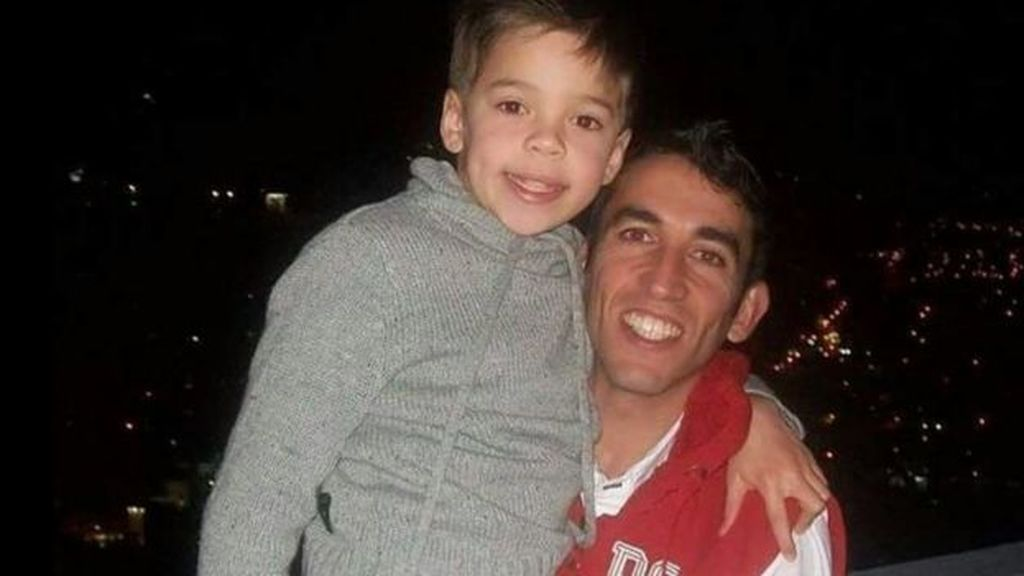 Un entrenador de fútbol mata a su pupilo y después se suicida