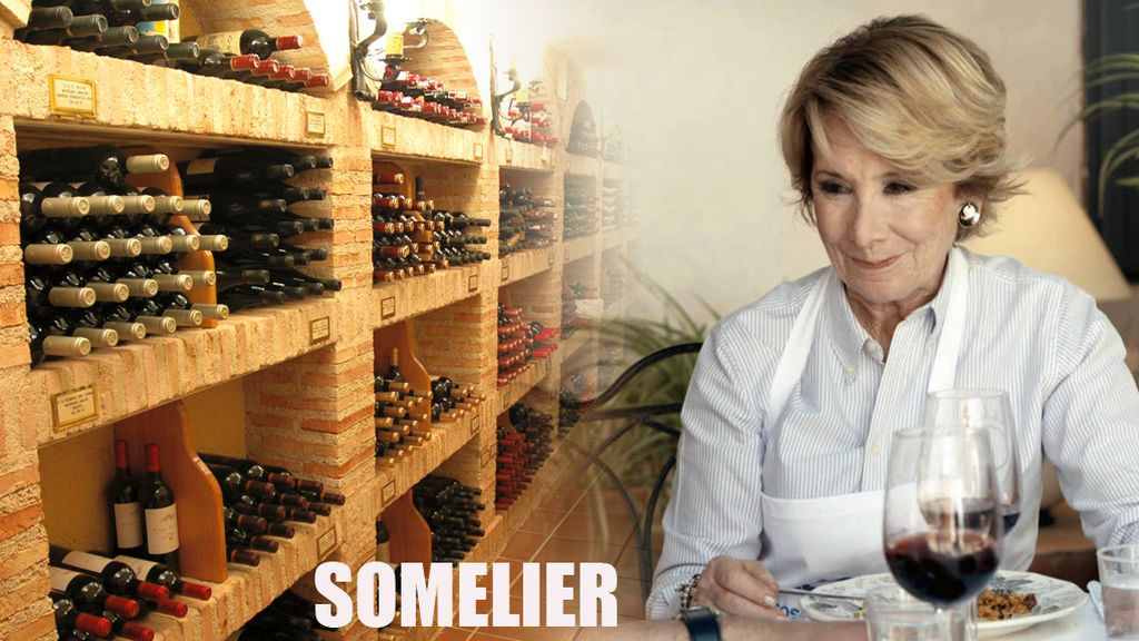 SOMELIER