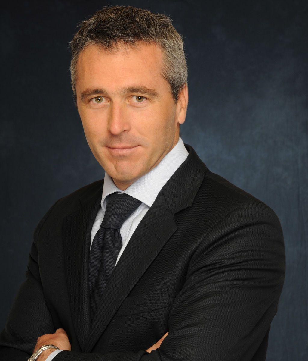 Ghislain Barrois