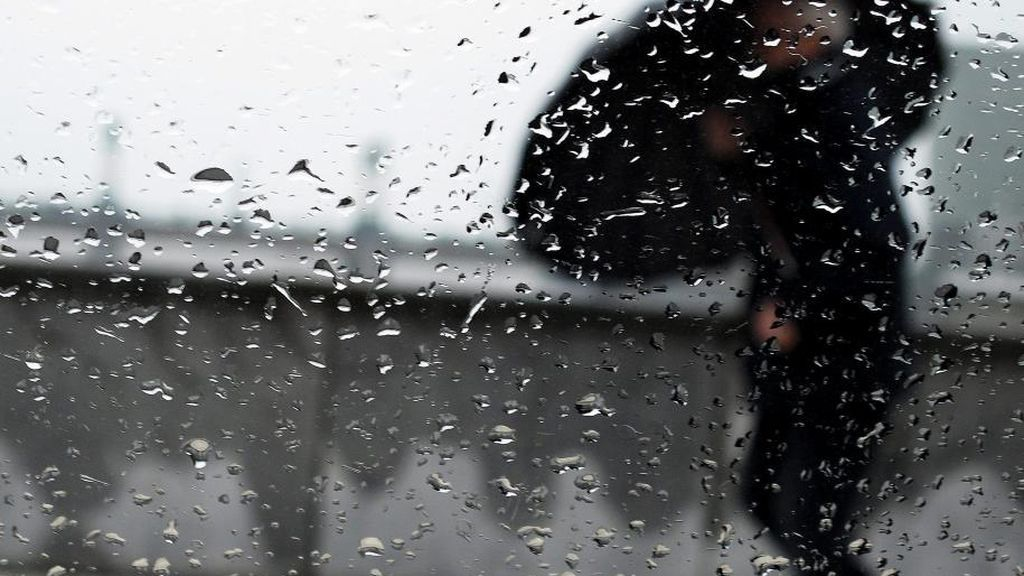 Diez provincias en riesgo por tormentas y nieve, con mínimas que caen hasta los 2ºC
