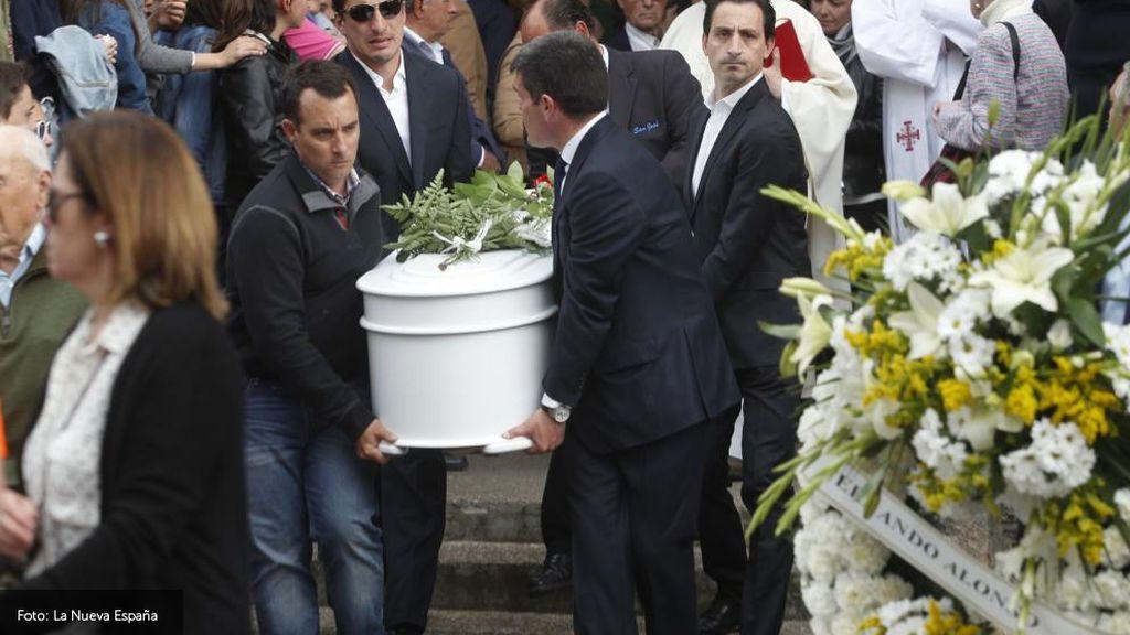 Ni flores, ni coronas: los padres de Gonzalo Basurto piden a los vecinos que donen el dinero de su funeral a la lucha contra la diabetes infantil