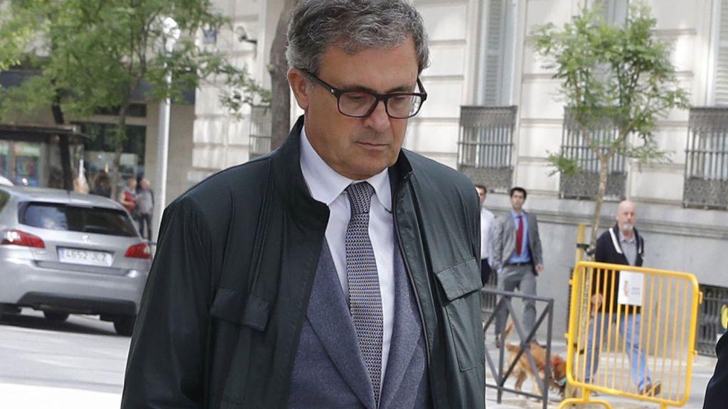 Anticorrupción solicita prisión incondicional para Jordi Pujol  Jr y el juez retiene su teléfono móvil